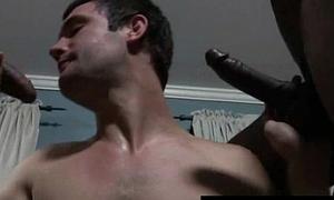 Sexy black boys humiliate lifeless twinks unending 03