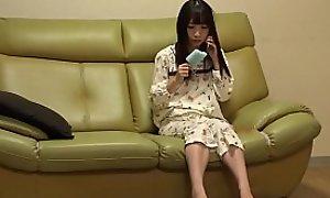 Tiny Japanese Schoolgirl Legal age teenager Used, Mistreated and Fucked Hard By Tutor