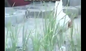 Hidden cam Indian fuck movie teen bath