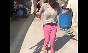 Indian bonk movie Teen dancing bobs