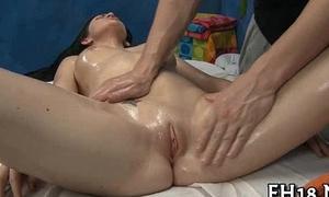 Cadger is fingering vagina