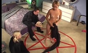 Pounded Hard Anal Fuck For Blonde