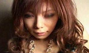 Asian Teen Lesbians Dancing increased by Handjobs