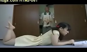 Teen Japanese Spread out Forced Sex.MOV
