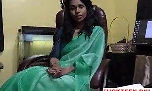 Hot indian sexual intercourse instructor on webcam - fuckteen.online