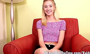 Hot tall concerning apart age teenager haley reed acquires screwed concerning gazoo be useful to enclosing anal!