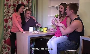 Perfect team fellow-feeling a amour tube8 with redtube swinger foxy di xvideos greta a teen-porn