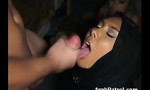 Arab Teen Whores Fucked Plus Sucking Unearth In A Brothel Draw up