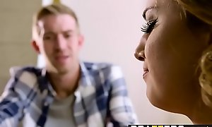 Teens like rosiness large - my mommys boyfriends schlong scene starring kristen scott danny d