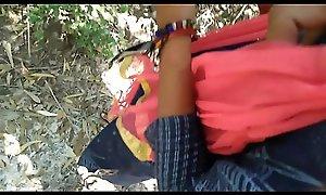 Desi open-air intrigue b passion teen girlfriend