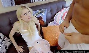 Nubilesporn - legal time eon teenager piper perri copulates mommys boyfriend