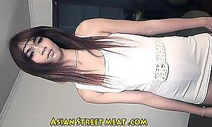 Thai legal age teenager far