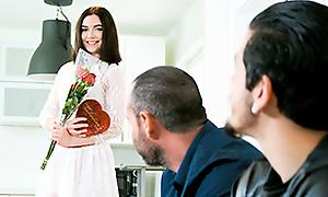 Stepbrothers Valentine's Boyfriend Amaze